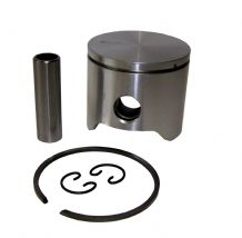 HUSQVARNA 65, 65 L, 165 R, 165 RX, 265 RX & EPA (48mm) PISTON ASSEMBLY